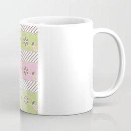 Batik  Coffee Mug