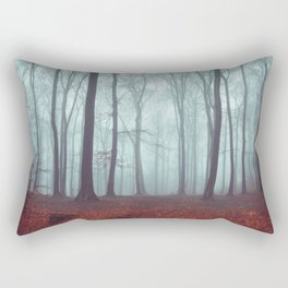 Forest Magic Rectangular Pillow