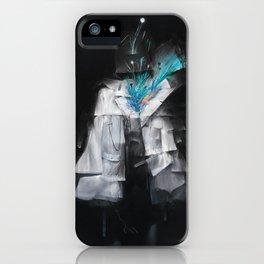 Blooms iPhone Case