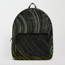 Spatial Factor 404 / Texture 03-11-16 Backpack