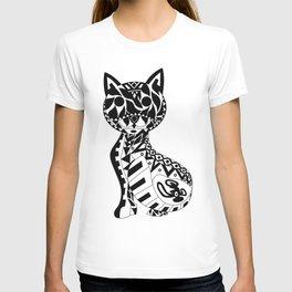 Cat Ecopet T-shirt