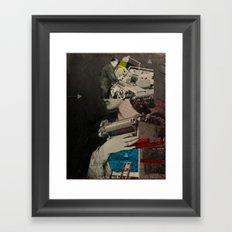 Nana Feuerbach Framed Art Print