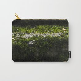 Mossy steps Carry-All Pouch