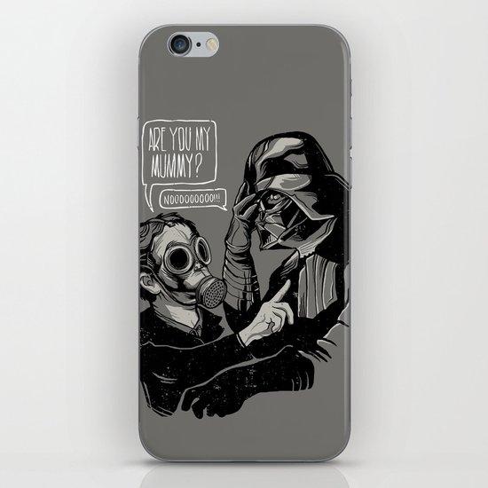 Are you my Mummy? iPhone & iPod Skin