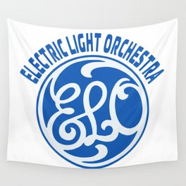 ELO - ELECTRIC LIGHT ORCHESTRA Wall Tapestry