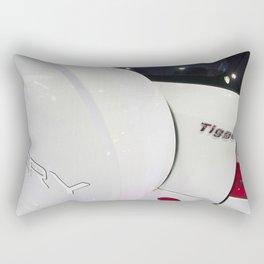 Chery Tiggo Back Rectangular Pillow