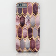 Dreamy Stained Glass 1 iPhone 6 Slim Case