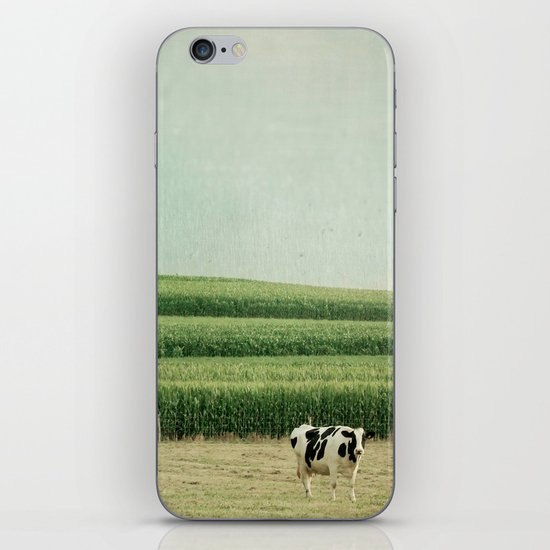 mariella iPhone & iPod Skin