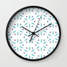 Decision Maker Wall Clock