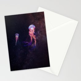 Fisher and Junior Stationery Cards