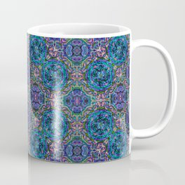 KLauf Mandala Pattern Coffee Mug