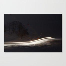 TL0010 Canvas Print