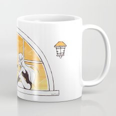 Evening Tea Coffee Mug