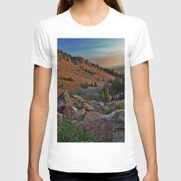 Mountain Smoke T-shirt