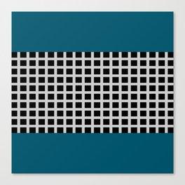 sito (ocean) Canvas Print