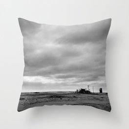 Jane Wells Webb Throw Pillow