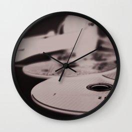 Studio Decor Wall Clock