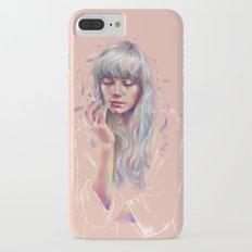 Faded iPhone 7 Plus Slim Case