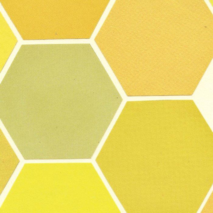 Shades of Yellow Leggings