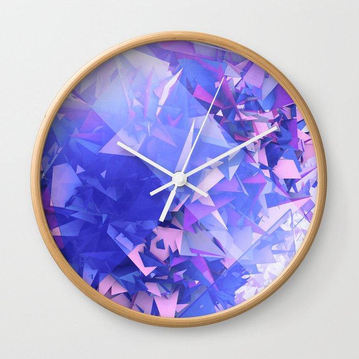 Re-Release Wall Clock