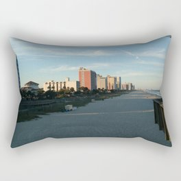 Myrtle Beach Rectangular Pillow