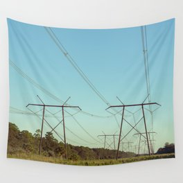 To Sustain Pt. 1 Wall Tapestry