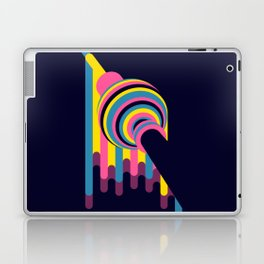 Lollipop Tower Laptop & iPad Skin