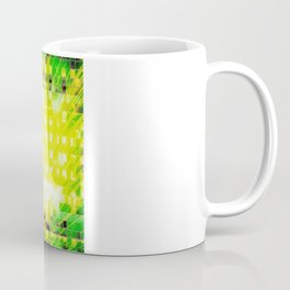 EL TORO MURAL Coffee Mug