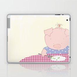 Not pea's again Laptop & iPad Skin