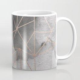 Abelie (Rose Gold) Coffee Mug