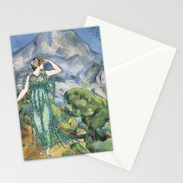 A DESIRE FOR ROSEMARY Stationery Cards