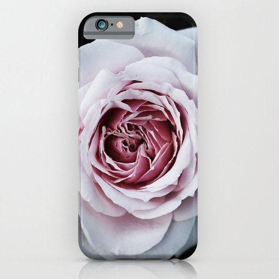 Velvet iPhone & iPod Case
