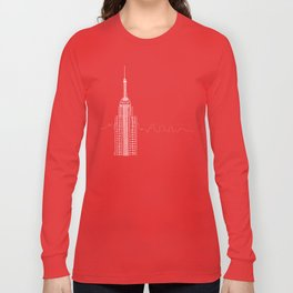 NYC by Friztin Long Sleeve T-shirt