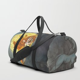 Amazon Duffle Bag