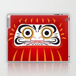 Japan Serie 1 - DARUMA Laptop & iPad Skin