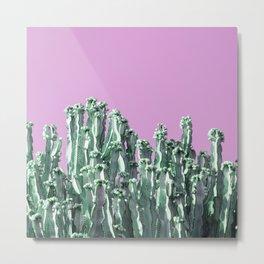 cactus123 Metal Print