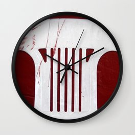 One of your ghosts Wall Clock