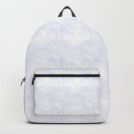 felines gray Backpack