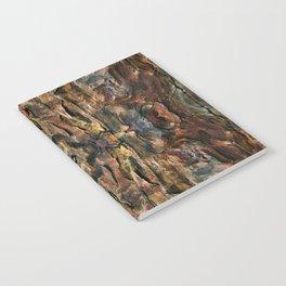 Elegant Bark Notebook