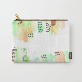 170327 Watercolor Scandic Inspo 1 Carry-All Pouch