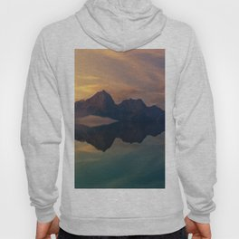 Mountain Reflection Hoody