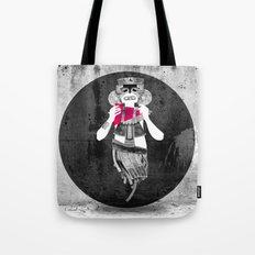 Inca sprit Tote Bag