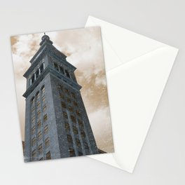 Weathered & Faded Stationery Cards