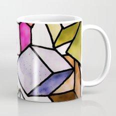 Cubism Mug