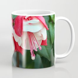 Fuchsia Coffee Mug