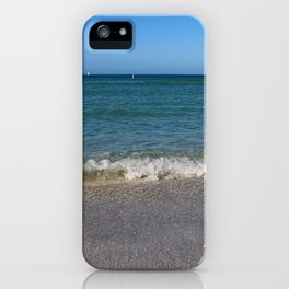 A Siesta on Siesta iPhone Case