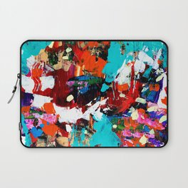 Journey to the Center of the Earth Laptop Sleeve