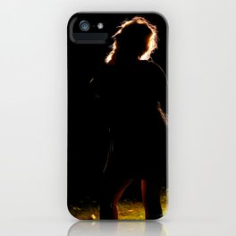 Foreground iPhone Case