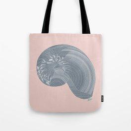 """""""Gastropoda"""" Tote Bag"""