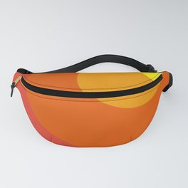 Anextlomarus Fanny Pack